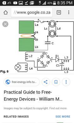 Free Energy Devices >> Free Energy Devices Energy Tapping Denenecek Projeler