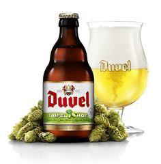 DUVEL : Tripel Hop 2013