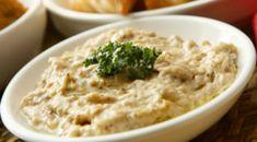 """Appelé """"salat khatsilim"""" en hébreu, ce plat oriental du Moyen-Orient est aussi populaire que le « houmous »..."""