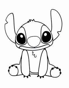 Lilo and stitch drawing stitch coloring pages cute lilo and best of bike for kids luxury . lilo and stitch drawing Disney Coloring Sheets, Frozen Coloring Pages, Princess Coloring Pages, Cute Coloring Pages, Cartoon Coloring Pages, Coloring Books, Colouring Sheets, Lilo And Stitch Drawings, Stitch Coloring Pages