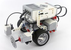 Video tutorials for LEGO NXT, RCX by Dale Yocum. Resources for those involved with STEM education. Stem Robotics, Robotics Club, Robot Programming, Programming Tutorial, Basic Programming, Lego Nxt, Lego Robot, Educational Robots, Educational Technology