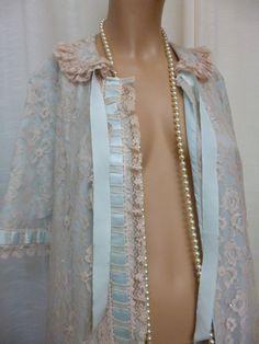 18 Best VINTAGE DRESSING GOWNS   ROBES images  7e3842c82