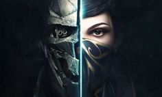 Short Description Reprise your role as a supernatural assassin in Dishonored 2 – the next chapter in the award-winning Dishonored saga by Arkane Studios. Play your way in a world where mysticism and i Jeux Xbox One, Xbox One Games, Ps4 Games, Playstation Games, Games Consoles, News Games, Arcade Games, Nintendo 3ds, Nintendo Switch