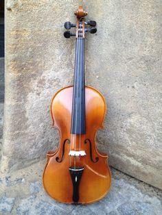 Housle ( violin ) #1451 Karel Goll