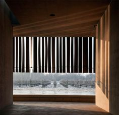 Crematorium Hofheide in Belgium by Coussée & Goris architecten and RCR Arquitectes In Praise Of Shadows, Window Shadow, Arch Light, Weathering Steel, Best Architects, Facade Architecture, Landscape Architecture, Screen Design, House Extensions