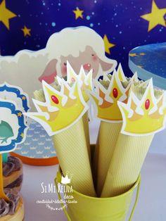 Little Princess Birthday Party Ideas | Photo 3 of 26