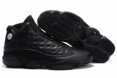 Air Jordan 13 (XIII) Retro Shoes Playoffs Black,a dim leather upper looking for a eco-friendly outsole, and eco-friendly accents.