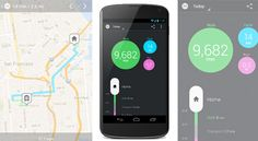 Code hints that Google may bake fitness sensor support into Android