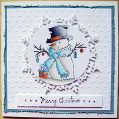 Fi's cards and crafts