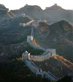 great wall of china. Reading/ comprehension excersice