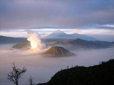 Gunung Bromo, Wisata di Kaki Langit | ApenTour, Informasi Wisata Indonesia