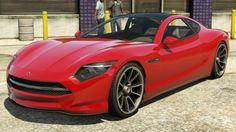 Hijak Khamelion | GTA 5 Cars