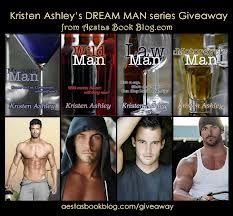 Kristen Ashley.. Dream Man Series