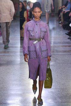 Bottega Veneta, Весна-лето 2018, Ready-To-Wear, НЕДЕЛЯ МОДЫ: Милан