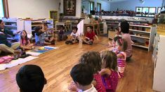 15 The Montessori Kindergarten Year - A Question for Parents