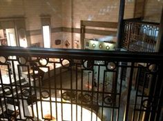 Also referred to as ' The Bunker' here is an interior of the new hideout in Season 8 of Supernatural.