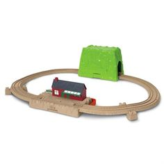 Thomas Mountain of Track Playset - Half Price. Now Only £9.99