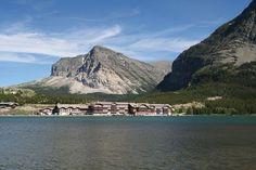 Many Glacier Hotel | National Park Central Reservations