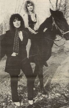 Heart - Ann & Nancy Wilson - 1982