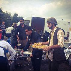 Hamdan MRM, Yorkshire, 09/09/2014. Vía: ali.alsuwaidi