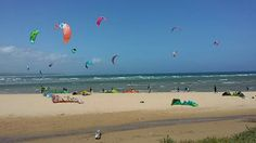 Stilbaai South Africa on New Years Day.