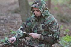 Bunda je vhodný doplnok k vašej uniforme. Vyhľadávaný tovar v našom army shope. http://www.armyoriginal.sk/1732/40834/nepremokava-bunda-ecwcs-ii-woodland-us-helikon.html