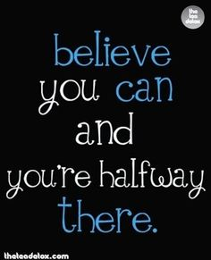 #believe #theteadetox #quote #fitness #fit #motivation #inspiration