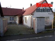 Prodej rodinného domu 542m², pozemek 782m², Hradiště, okres Plzeň-jih • Sreality.cz
