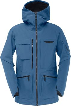 1adf680c Norrona Tamok Jacket (winter 2017) - had the chance to get a thorough  testing