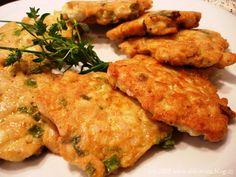 Holandské placičky z hlívy | Vaření s Hubertem Změlíkem Tandoori Chicken, Meat, Ethnic Recipes, Food, Essen, Meals, Yemek, Eten
