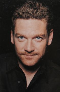 Kenneth Branagh - brilliant actor, director, Shakespeare enthusiast and oh so easy on the eyes! Hollywood Actor, Hollywood Stars, Kenneth Branagh, Star Wars, Handsome Actors, Raining Men, Portraits, British Actors, Sensual