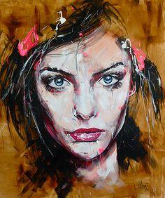 Peintures Lucile Callegari, artiste peintre