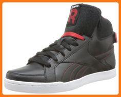 559c722dfbc7e SH COURT MID II - Chaussures Homme Reebok - 42 ( Partner Link)