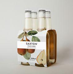 Saxton Cider