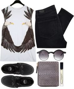 """we climb a step every day"" by rosiee22 ❤ liked on Polyvore"