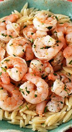 recipe: lemon pepper shrimp fettuccine [20]