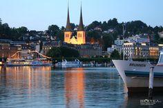 lucerne, switzerland   Image gallery: Lucerne, Switzerland)