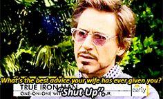 Robert Downey, Jr. (gif)