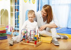 Here is how occupational therapy los angeles can help your family.