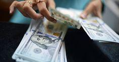 Forex Transactions On Investors & Exporters Window Hit $7.62bn