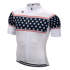2ecd487f5 Weimostar 2018 Pro Team National Flag Cycling Clothing Racing Sport mtb  Cycling Jersey Men Short Breathable