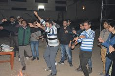 The cozyness of togetherness, giggles and laughters, dancing to the dhol beats, relishing the crunch revaries, going nuts for peanuts were the highlights of the show when Zapiens celebrated Lohri with full enthusiasm.