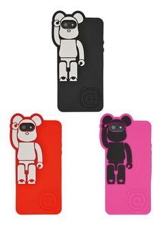 MEDICOM TOY – BE@RBRICK CASE FOR APPLE IPHONE 5 #iphone5 #bearbrick #medicomtoy