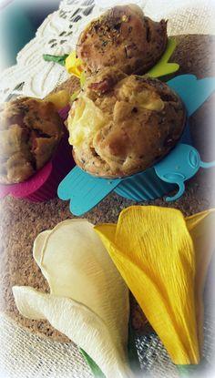 muffiny Stuffed Mushrooms, Vegetables, Food, Stuff Mushrooms, Essen, Vegetable Recipes, Meals, Yemek, Veggies