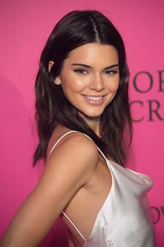 Victoria's Secret Show The Best Skin, Hair and Makeup at the After-Party Kendall Jenner at the Modelos Victoria Secret, Victoria Secret Fashion Show, Kendall Y Kylie Jenner, Kardashian Jenner, Jen Atkin, Jenner Sisters, Models, Scarlett Johansson, Belle Photo