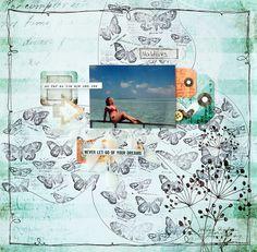 sea layout with @7dotsstudio paper collection which is perfect for the sea layouts 🚢 морская страничка для @raznocvetnymir по нашему новому заданию - присоединяйтесь, мы вас ждем! 😀 #layout #by_marina_gridasova #summerlayout #sea #diecut #vacationlayout #crafting #papercrafting #vacation #handmade #scrap #скрапбукингкоролев #авторскаяработа #скрапбукинг #скрап #fussycutting #clearstamp #stamps #scrapbooking #7dots