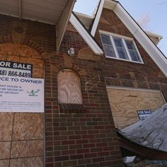 A Michigan appeals court agrees urban land banks get first crack at tax-foreclosed parcels before speculators and investors.