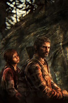 The Last of Us by Alice X. Zhang *