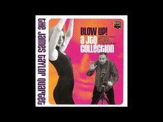 James Taylor Quartet - Blow Up!