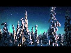 Ola Gjeilo's new Choral Piece NORTHERN LIGHTS is a reflection of when he watched the Northern lights in his home country of Norway.